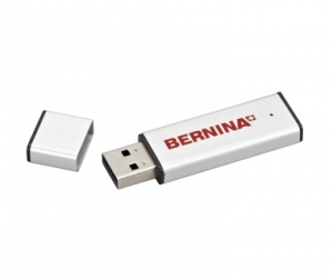USB-Stick Bernina 258 Мб